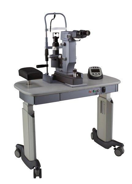 lasery okulistyczne