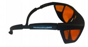 Okulary ochronne do lasera zielonego 523nm