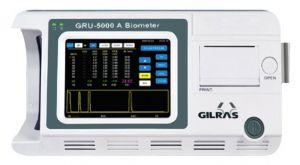 Biometr ultradźwiękowy