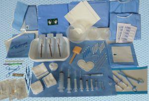 Obłożenia do chirurgii refrakcji