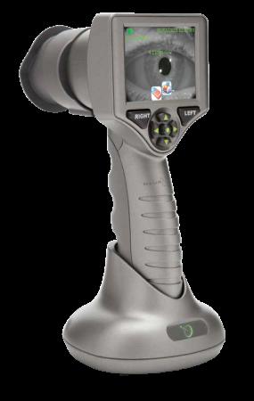 Pupilometr dynamiczny PLR-3000