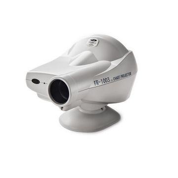 Rzutnik optotypów FR-1003 LED