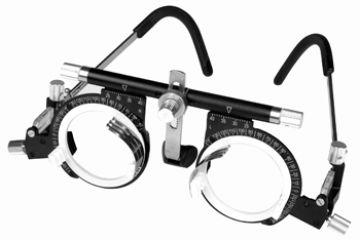 Oprawki okularowe próbne TF-K65