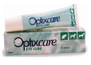 Eye Lube