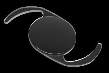 Soczewka Eyecryl 600