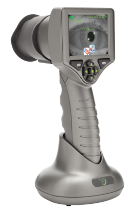 Pupilometr dynamiczny VIP-300